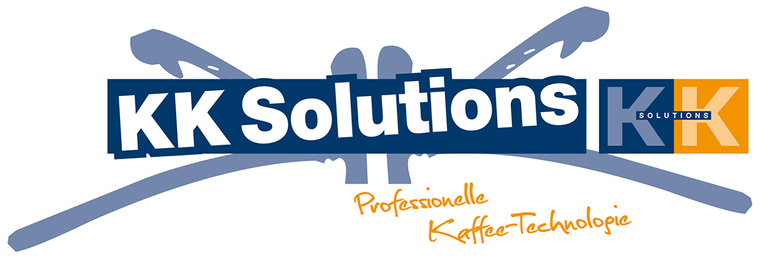 KK Solutions Logo